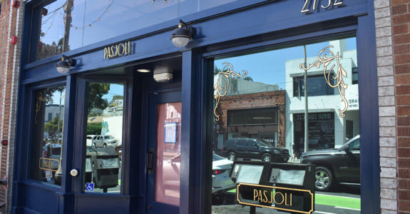 Pasjoli hopes for a beautiful opening on Main Street – Sta. Monica Daily Press