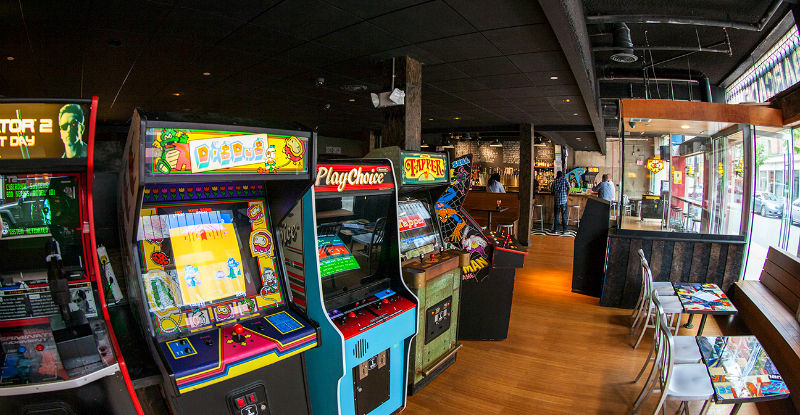 Barcade Is Coming to the Former El Arco Iris Space in Highland Park – LA Magazine