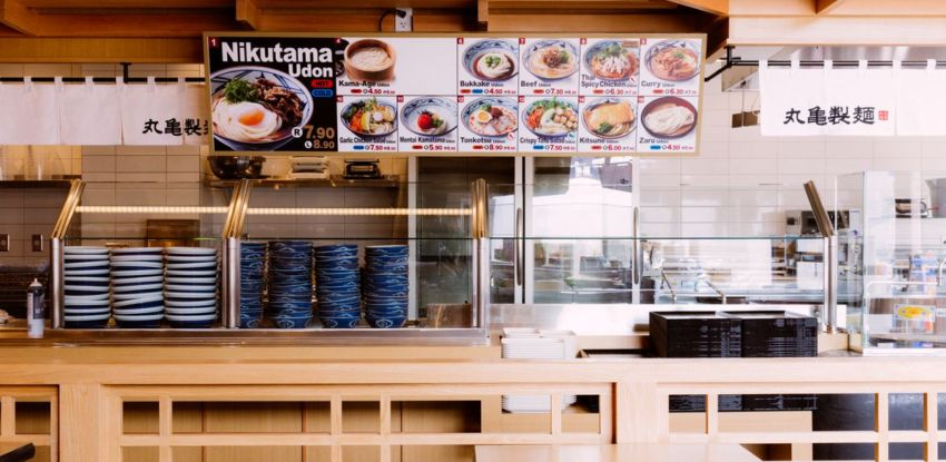 Downtown's Busiest Development Gains a Popular Japanese Noodle Maker – LA Eater