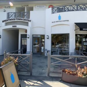 BLUE BOTTLE BRENTWOOD TOWN CENTER