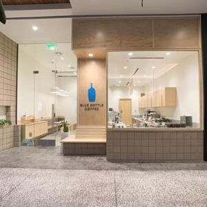 BLUE BOTTLE CENTURY CITY